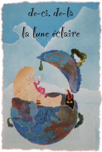 Florence Delobel-deci dela llune eclaire