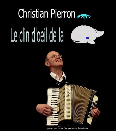affiche christian Pierron