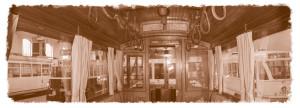 Un tramway nommé désir. Balade coquine au Musée du Tram (départ 1 à 17h30) @ Musée du Tram   Woluwe-Saint-Pierre   Bruxelles   Belgique