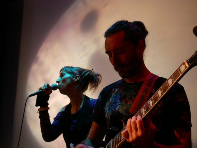 JulieBoitte et RicardoDepinee