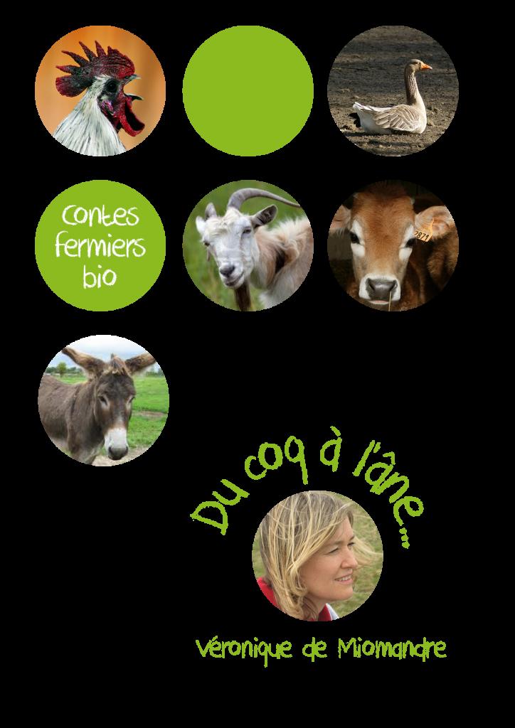 IMAGE Véronique de Miomandre Du coq à l'âne