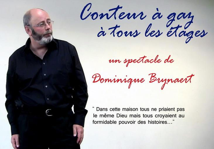 Image Dominique Brynaert Conteur à gaz